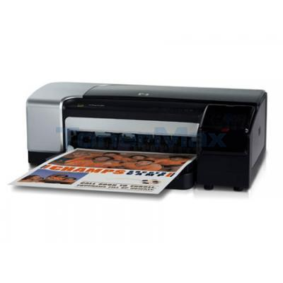 HP Officejet Pro K850dn